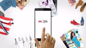 App launch video myntra app 300x169