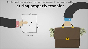 what is khata  explainer video for vakil housing