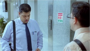 Promo for sab tv   elevator