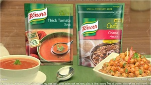 Knorr announcement