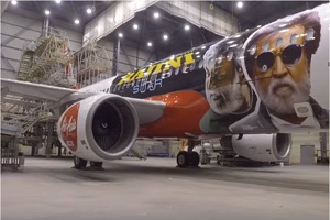 Promotional film for air asia kabali