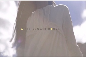 Brand film for the summer house