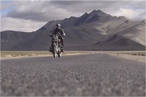 Brand video   royal enfield himalayan odyssey part 3