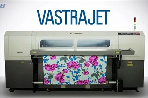 Product film for vastrajet