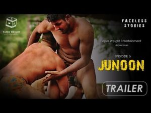 Faceless stories junoon trailer 300x225