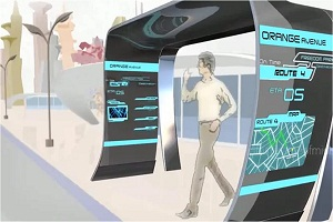 Cisco s virtual film on the cities of the future