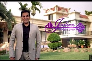 Indian property show tvc
