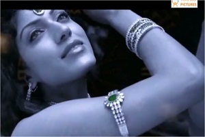 Tvc for a jewellery brand