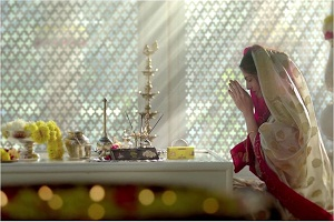 Commercial for patanjali   agarbatti