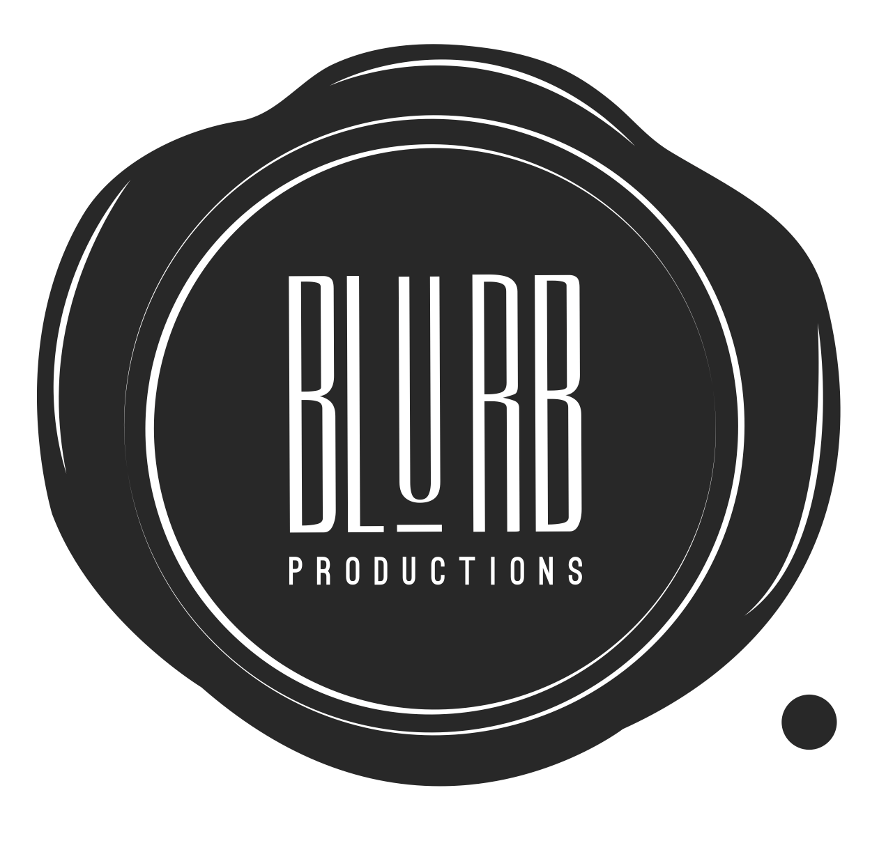 Blurb productions dp