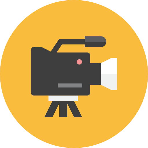 Video camera png icon 5