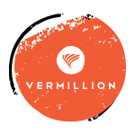 Vermillion logo