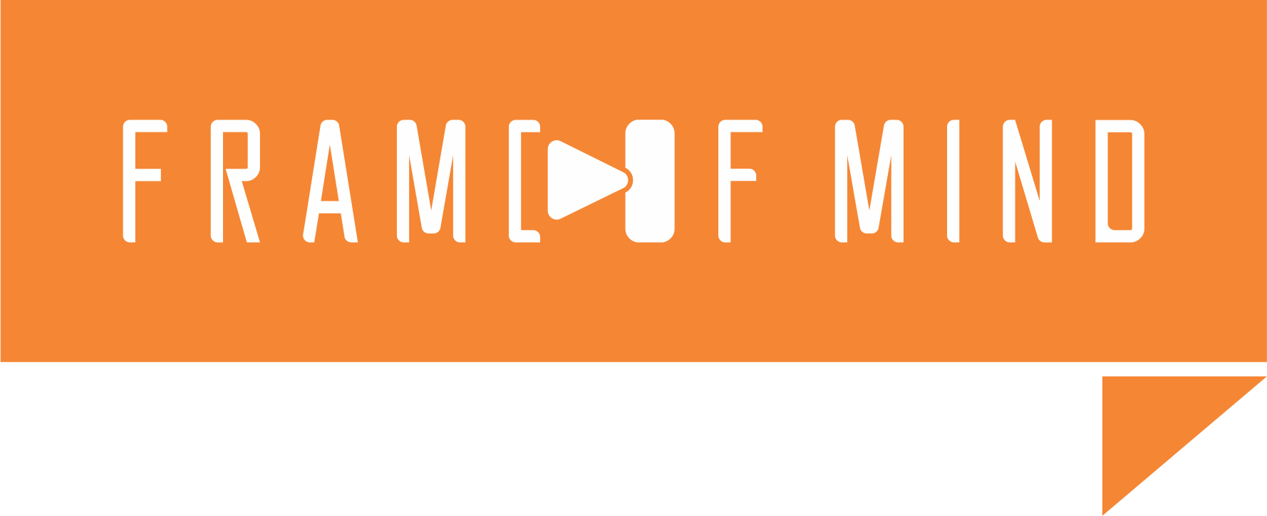 Fom logo orange